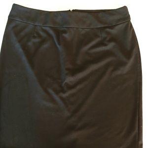 Lane Bryant Cute pencil skirt